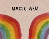 Magic Arm