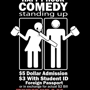 "Happy ""Happy Hour"" Comedy Standing Up"