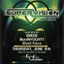 SuperVision Record Release Party