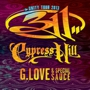 ACL Live Presents: Unity Tour 2013: 311, Cypress Hill, G. Love and Special Sauce