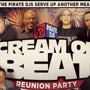 The Pirate DJs & Personal Touch Present CREAM OF BEAT REUNION PARTY 2013, Mind Motion, Ivan, Rolo 1-3, Dark Money, Apollo, Fuze, DJ D-Sharp, Big Von, Shortkut, DJ 4Real