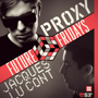 Mezzanine & Eye Heart SF Present FUTURE FRIDAYS Proxy, Jacques Lu Cont, Mykill, MPHD