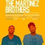 BASE 8 YEAR: The Martinez Brothers