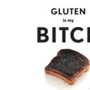 Gluten Is My Bitch Book Party