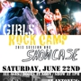Antone's Presents Girls Rock Camp