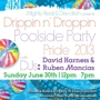 Mighty Real & Devotion present Drippn n' Droppin Poolside Party, Pride 2013