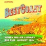 ((folkYEAH!!)) presents BEST COAST w/ Bleached!