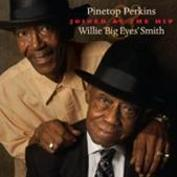 Welcome Home From The Grammy's Pinetop Perkins w/ Gary Clark Jr. and more!