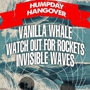 FREE Live Music Every Wednesday at Spider House Ballroom Humpday Hangover: Vanilla Whale, Watch Out For Rockets & Invisible Waves