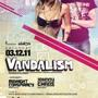 Vision and Insomniac Presents: Vandalism with Midnight  Conspiracy