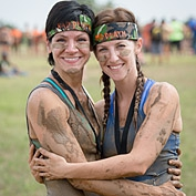 GUT CHECK CHALLENGE MUD RUN