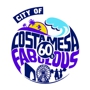 KCRW Presents City Of Costa Mesa 60 & Fabulous with Beach Fossils, Bleached, Poolside (DJ Set) & More