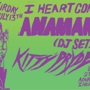 IHC presents: Anamanaguchi (DJ set), Kitty Pryde, $U$PECT plus guests