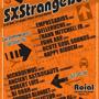 SXStrangeBoot : An ESL Music, Tru Thoughts, Dubspot & Fort Knox Recordings Showcase