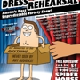 THE DRESS REHEARSAL - Austin's Most Unpredictable Variety Show!