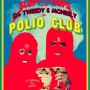 Slop Of The Pops w/ Polio Club, DJs Tweedy & McNeely
