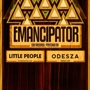 Santa Cruz Music Festival Emancipator, Geographer, Big Black Delta, Magic Bronson, ToneSol