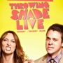 Throwing Shade LIVE with Erin Gibson and Brian Safi