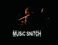 Music Snitch's profile picture