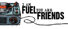 I AM FUEL, YOU ARE FRIENDS's profile picture 