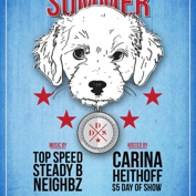 Keepin' It Deep Presents Dog Days of Summer