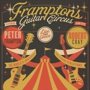 Frampton's Guitar Circus with Robert Cray