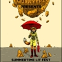 Foxing Quarterly Presents Summertime Lit Fest! Music by Hello Wheels, Shivery Shakes & Lucas Oswald (of Shearwater)