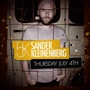 Dance.Here.Now. present This Is Sander Kleinenberg