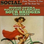 Sour Bridges Present  Browngrass Social Every Thursday in June w/ Rollfast Ramblers, Horse Opera & The Gents