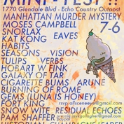 All Scene Eye & Mountair Present Mini - Fest !! with Manhattan Murder Mystery, Moses Campbell, Seasons, and tons more!