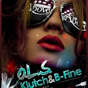 O.L.S. Thursdays at 9pm – Music by KLUTCH & B-FINE