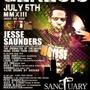official wavefront after party with jesse saunders, gene farris, gene hunt and more