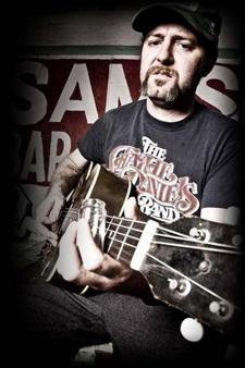 Scott H. Biram, Dirt Daubers