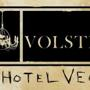 Volstead Lounge at Hotel Vegas