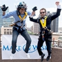 3rd Annual Over the Edge for Make-A-Wish