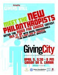 GivingCity Austin Givers Ball