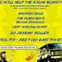 Fundraiser for The Krum Bums Stolen Van!