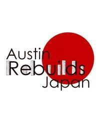 Austin Rebuilds Japan: A Benefit for Architecture for Humanity