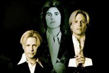 RICKY NELSON REMEMBERED starring Matthew and Gunnar Nelson