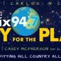  Mix 94.7 presents Party for the Planet