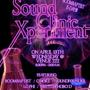  Sound-Clinic-Xperiment (Day I)