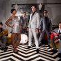 Sold Out: Fitz And The Tantrums and April Smith