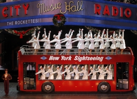 Radio City Rockettes Christmas Spectacular On-Sale Event