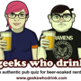  Geeks Who Drink Pub Quiz: The only pub quiz that matters!