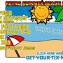  Retro Beach Benefit for Safe Place with Ambrosia, John Ford Coley, Terry Sylvester, Lixbox, John Pointer, Zen