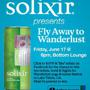 SOLIXIR presents: <br />Fly Away to Wanderlust Festival<br />with Zebo