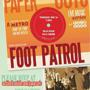  Paper Cuts Live Music Series: FOOT PATROL