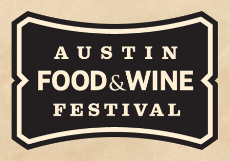 The Austin Food & Wine Festival