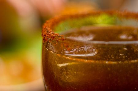 Saturday Special: $3.25 Micheladas All Day