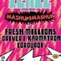  Vagabond Collective Presents: Zeale with Fresh Millions, Driver F, Karmatron and Corduroi